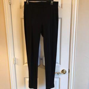 HUE black pants